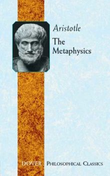 The Metaphysics, Aristotle