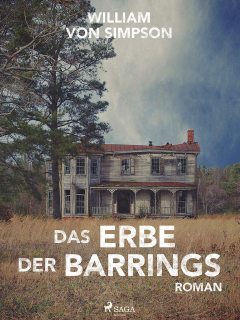 Das Erbe der Barrings, William Simpson