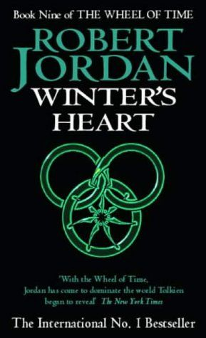 The Wheel of Time. Book 9. Winter's Heart, Robert Jordan