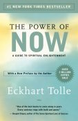 The Power of Now, Eckhart Tolle