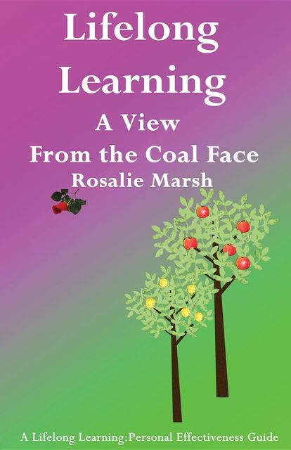 Lifelong Learning, Rosalie Marsh