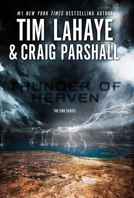 Thunder of Heaven, Tim LaHaye, Craig Parshall