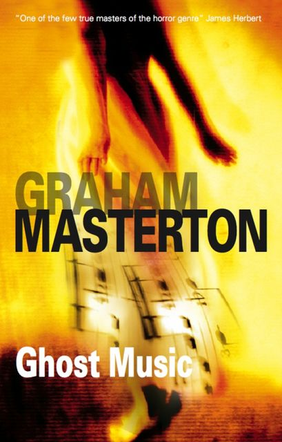 Ghost Music, Graham Masterton