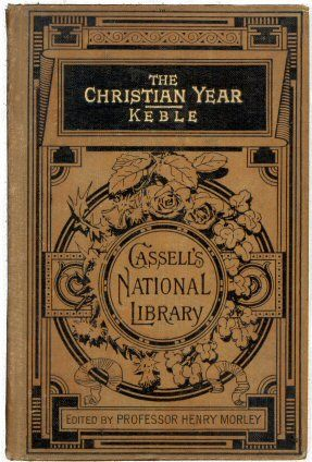 The Christian Year, John Keble