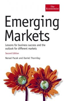 Emerging Markets, Daniel Thorniley, Nenad Pacek
