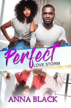 The Perfect Love Storm, Anna Black