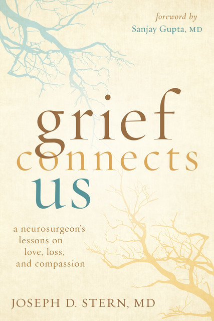 Grief Connects Us, Joseph D. Stern