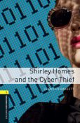 Shirley Homes and the Cyber Thief, Jennifer Bassett