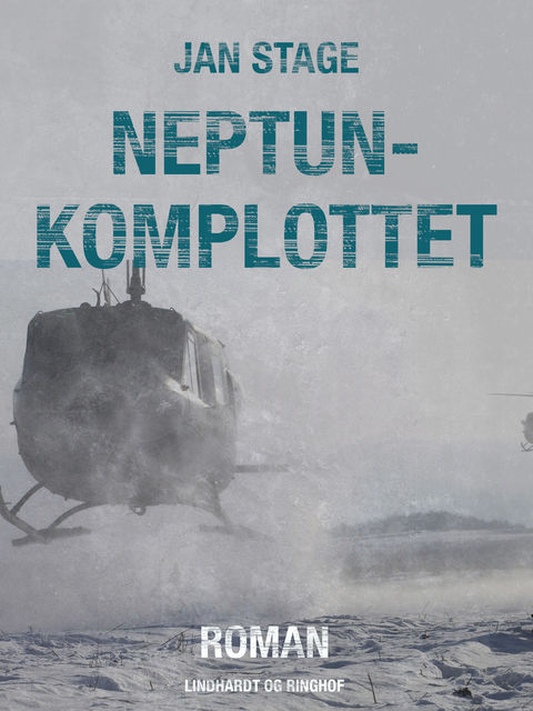 Neptun-Komplottet, Jan Stage