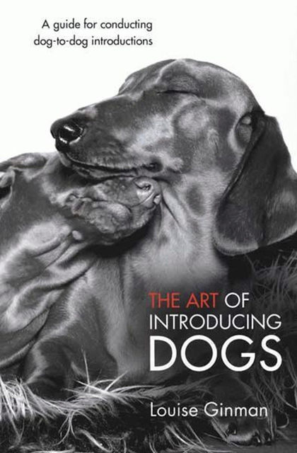 THE ART OF INTRODUCING DOGS, Louise Ginman
