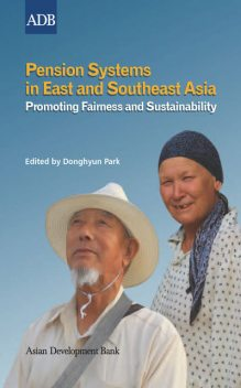Pension Systems in East and Southeast Asia, Donghyun Park