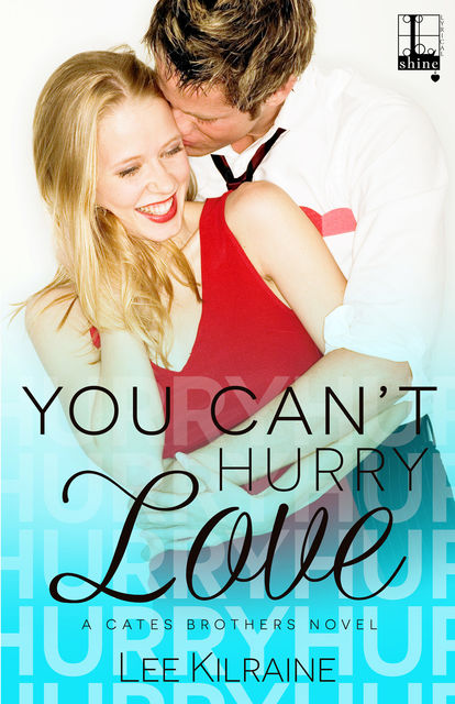 You Can't Hurry Love, Lee Kilraine