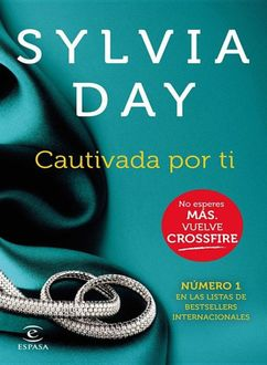 Cautivada Por Ti, Sylvia Day