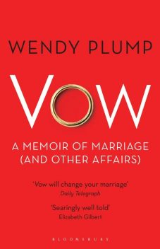 Vow, Wendy Plump