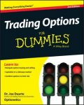 Trading Options For Dummies, Joe Duarte