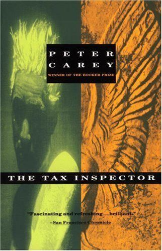 The Tax Inspector, Peter Carey