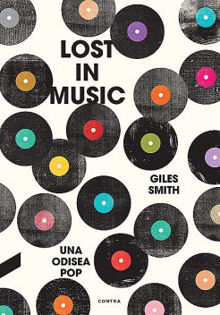 Lost in Music, Giles Smith