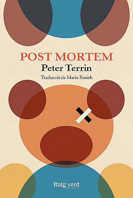 Post Mortem, Peter Terrin