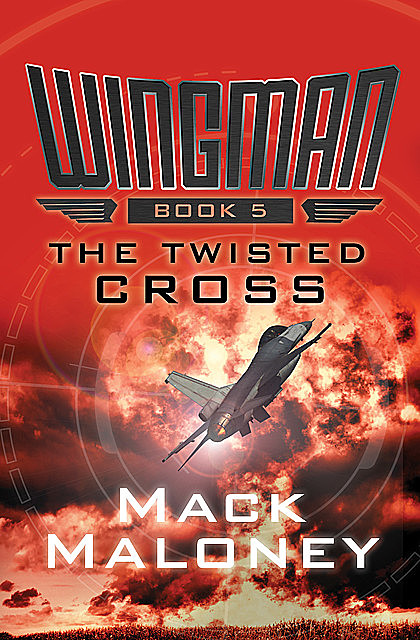 The Twisted Cross, Mack Maloney