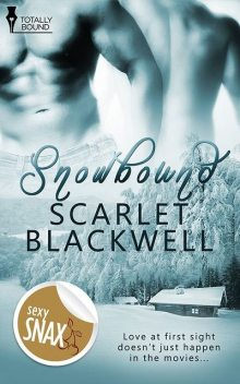 Snowbound, Scarlet Blackwell
