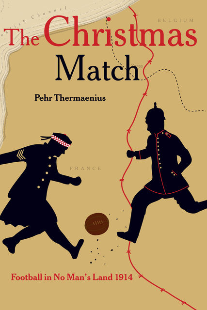 Christmas Match, Pehr Thermaenius
