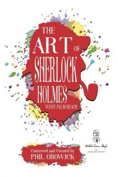The Art of Sherlock Holmes: West Palm Beach, Phil Growick