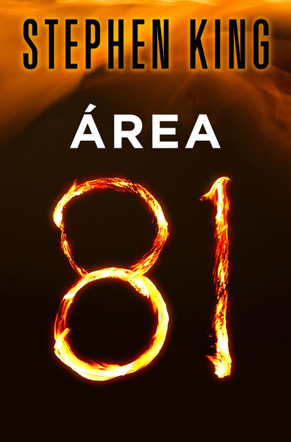 Área 81, Stephen King