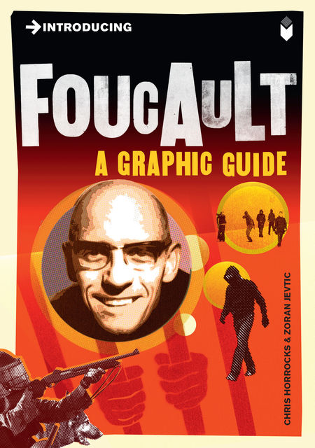 Foucault, Chris Horrocks