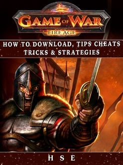 Game of War Fire Age Game, HSE Games