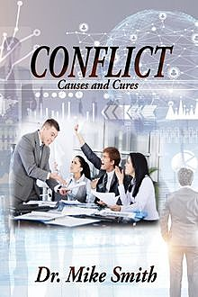 Conflict, Mike Smith