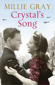 Crystal's Song, Millie Gray