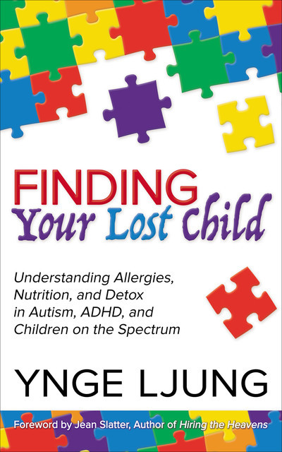 Finding Your Lost Child, Ynge Ljung