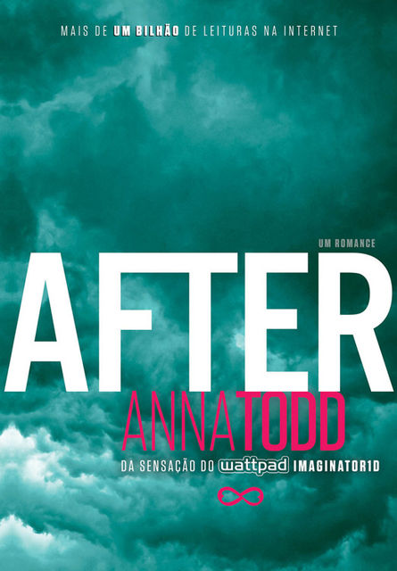 After01] After (Oficial), Anna Todd