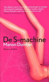 S-machine, Manon Duintjer