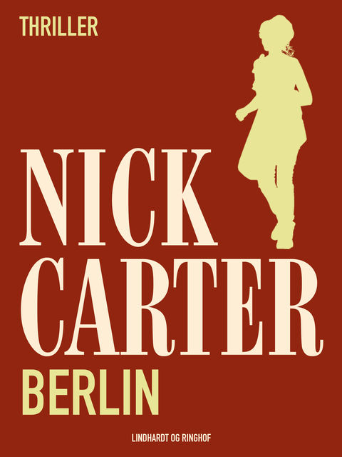 Berlin, Nick Carter