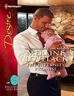 The Paternity Promise, Merline Lovelace