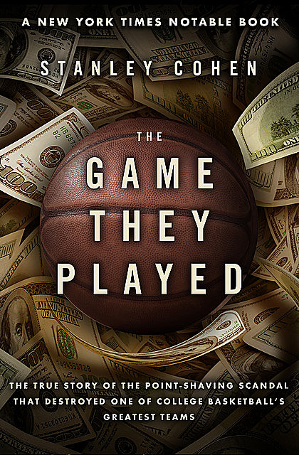 The Game They Played, Stanley Cohen