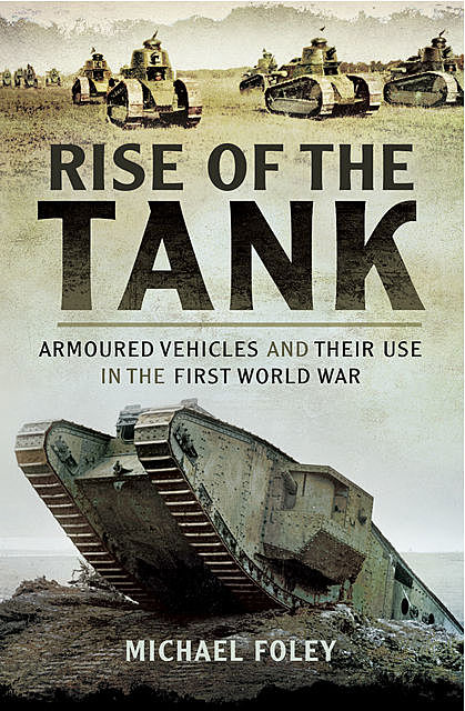 Rise of the Tank, Michael Foley