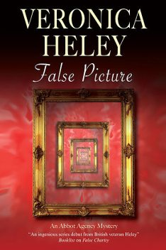 False Picture, Veronica Heley