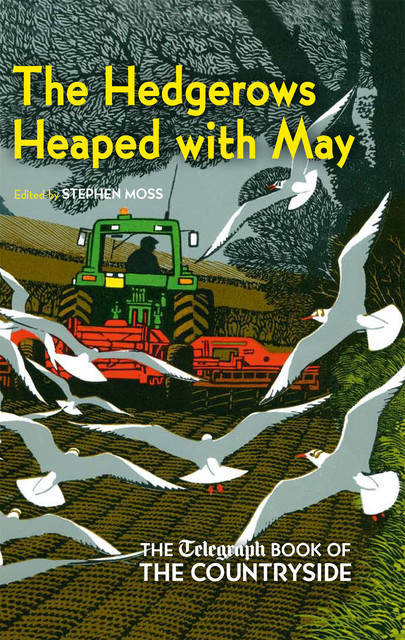 The Hedgerows Heaped with May, Stephen Moss