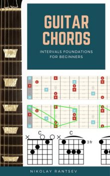 Guitar Chords, Nikolay Rantsev