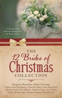 12 Brides of Christmas Collection, Mary Connealy