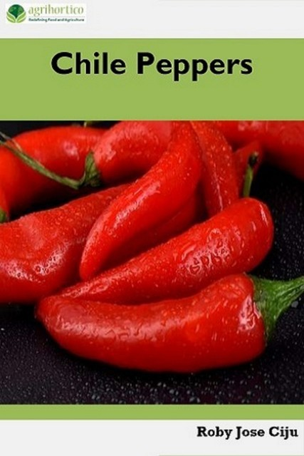 Chile Peppers, Roby Jose Ciju