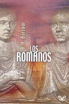 Los romanos, Reginald H. Barrow