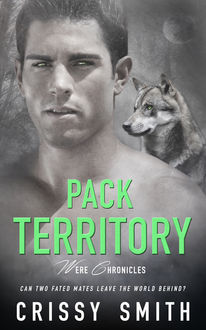 Pack Territory, Crissy Smith