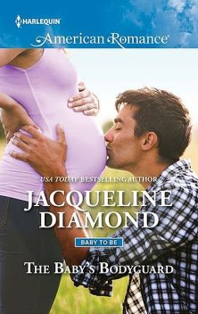 The Baby's Bodyguard, Jacqueline Diamond