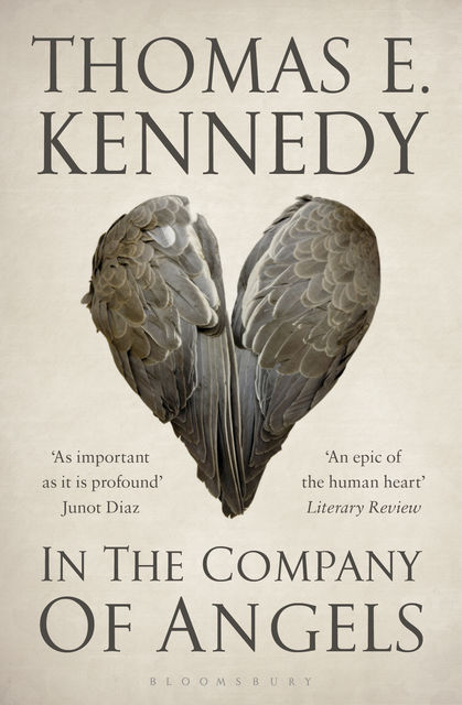 In the Company of Angels, Thomas E.Kennedy