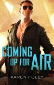 Coming Up For Air, Karen Foley