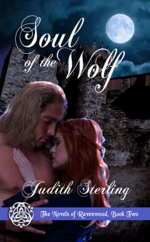 Soul of the Wolf, Judith Sterling
