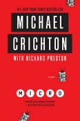 Micro, Michael Crichton, Richard Preston